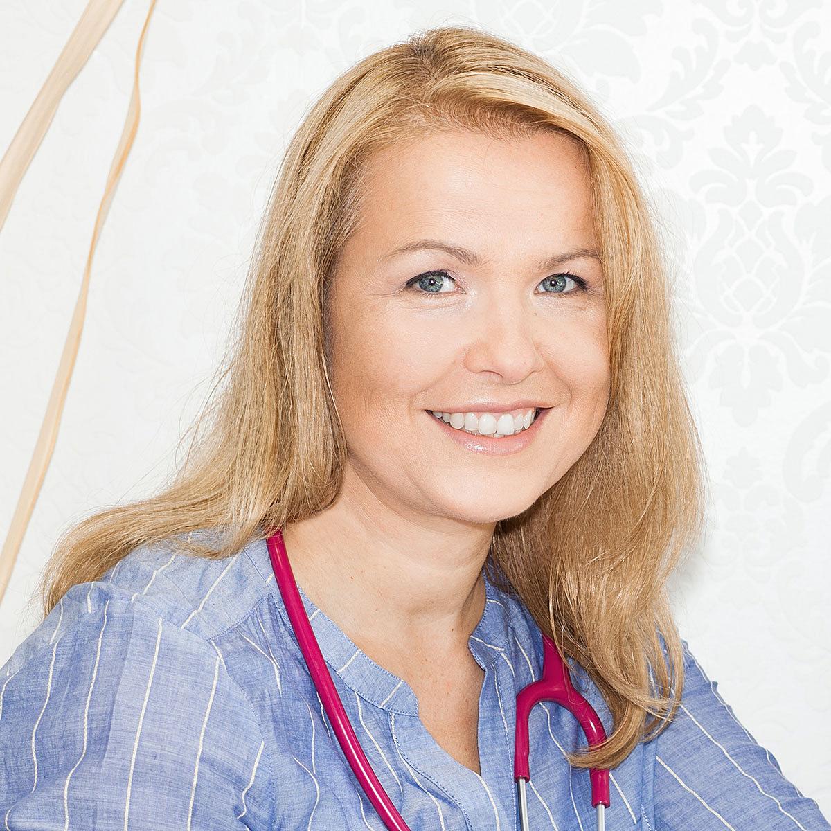 Elke Bartz Heilpraktikerin
